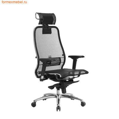 Компьютерное кресло МЕТТА Samurai S-3.04 (фото)