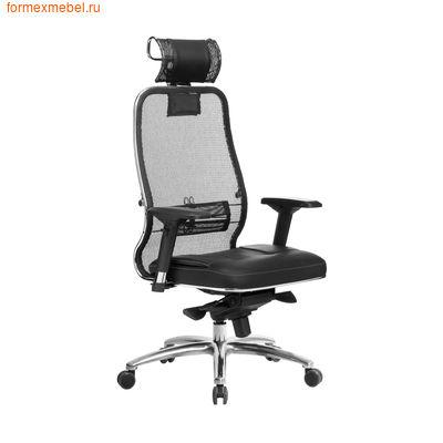 Компьютерное кресло МЕТТА Samurai SL-3.04 (фото)
