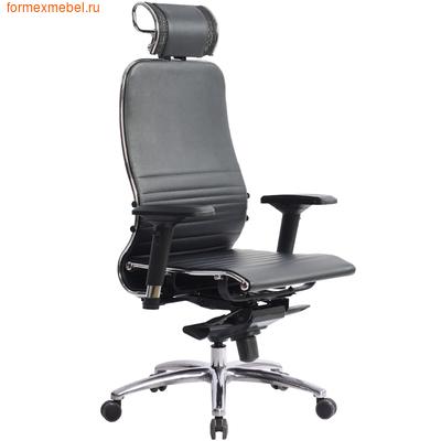 Компьютерное кресло МЕТТА Samurai K-3.04 (фото)