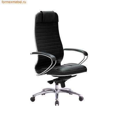 Компьютерное кресло МЕТТА Samurai KL-3.04 (фото)