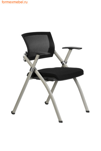 Кресло для посетителей офисное Рива RCH 462E (фото)