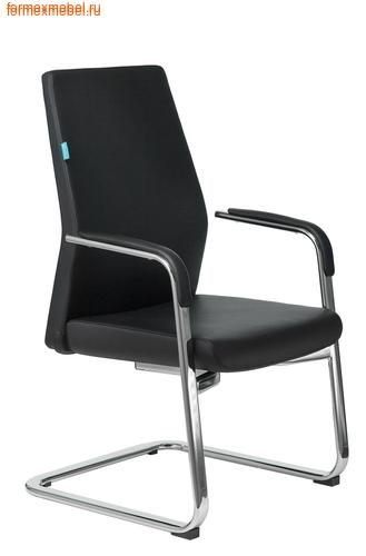 Кресло для посетителей офисное Бюрократ JONS-Low-V (фото)