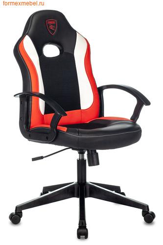 Компьютерное кресло Бюрократ Viking-11 (фото)
