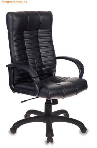 Кресло руководителя Бюрократ KB-10/Black (фото)