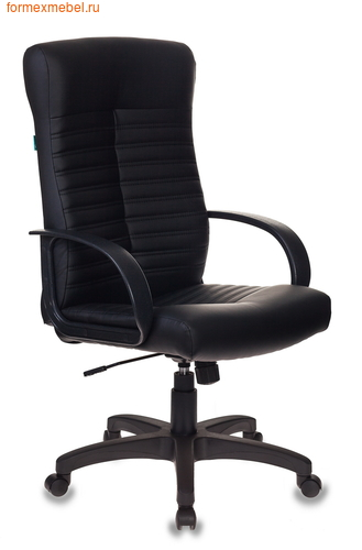Компьютерное кресло Бюрократ KB-10 Lite (фото)