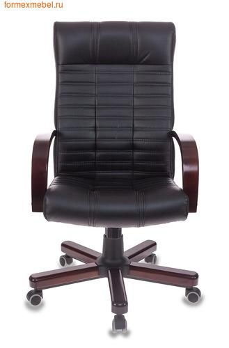 Кресло руководителя KB-10 Walnut (фото)