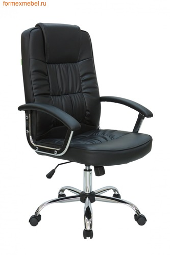 Кресло руководителя Рива RCH 9082-2 (фото)