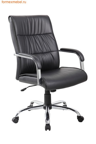 Кресло руководителя Рива RCH 9249-1 (фото)