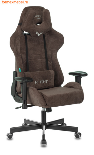 Компьютерное игровое кресло Бюрократ Viking Knight (фото)