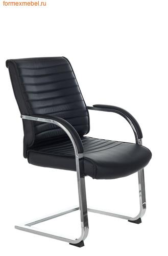 Кресло для посетителей офисное Бюрократ T-8010N-Low-V (фото)