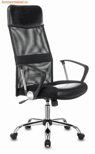 Кресло руководителя Бюрократ CH-600 (фото)