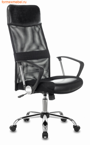 Кресло руководителя Бюрократ CH-600SL\LUX (фото)
