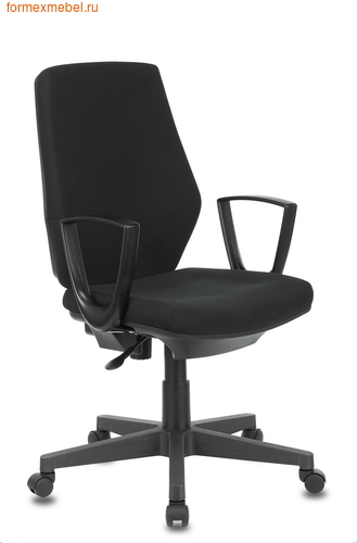 Компьютерное кресло Бюрократ CH-545 (фото)