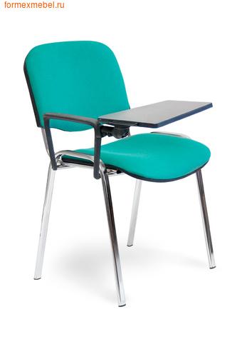 Стул офисный ИЗО Хром со столиком