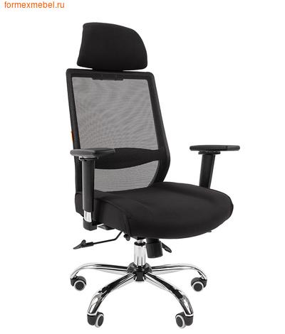 Компьютерное кресло Chairman СН-555Lux (фото)