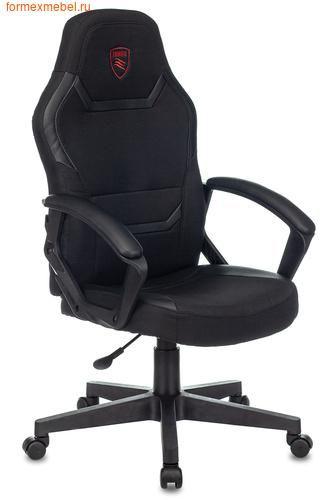 Компьютерное игровое кресло Бюрократ ZOMBIE 10 (фото)