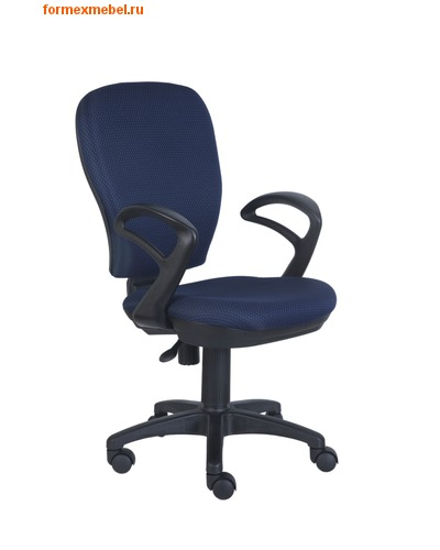 Компьютерное кресло Бюрократ CH-513AXN (фото)