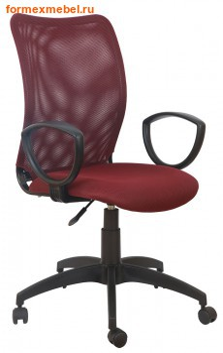 Компьютерное кресло Бюрократ CH-599AXSN (фото)