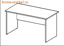 R-14 Стол письменный 138 см