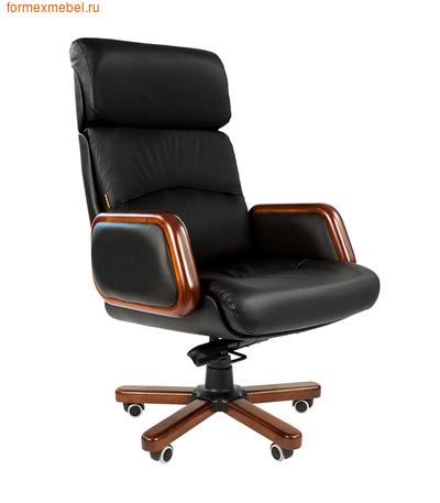 Кресло руководителя Chairman CH 417 (фото)