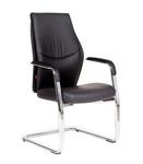 Кресло для посетителей офисное Chairman VistaV