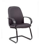 Кресло для посетителей офисное Chairman CH-279V