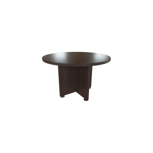 Стол для совещаний ПРИОРИТЕТ К-964 круглый