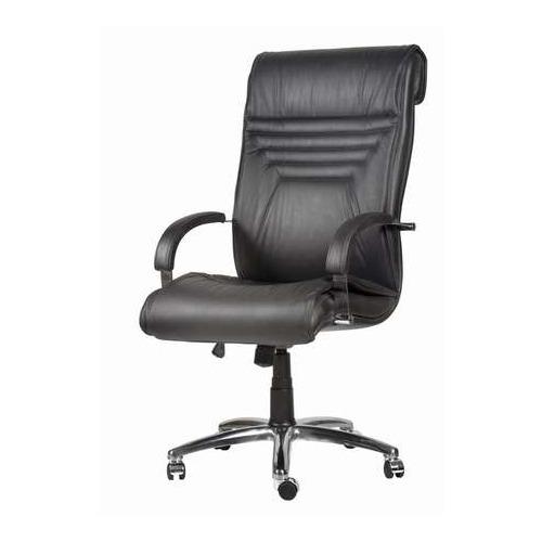 Кресло руководителя ВИП Хром