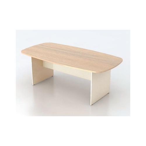Стол для совещаний Монолит Вектор иК40 210 см