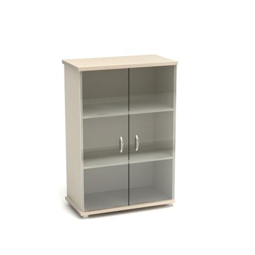Шкаф для документов К3 со стеклом