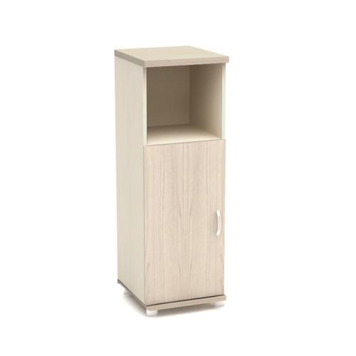 Шкаф для документов К99 узкий с нишей