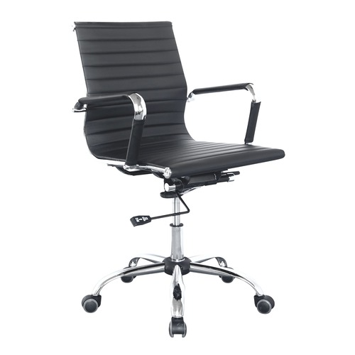 Кресло для посетителей офисное CH-883 Low