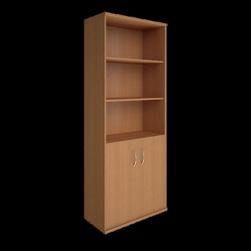 Шкаф для документов А.СТ-1.1 полуоткрытый
