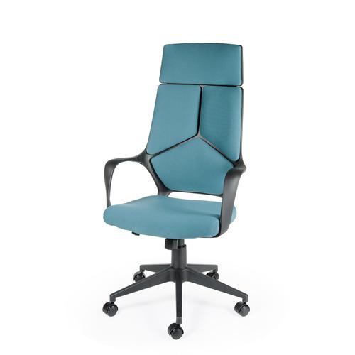 Компьютерное кресло NORDEN IQ черный пластик