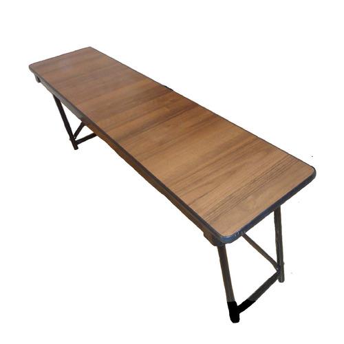 Скамейка складная Ск183 180 см