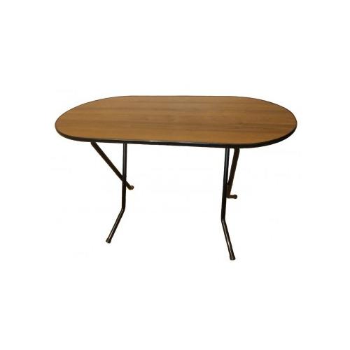 Стол складной овальный СОР 128