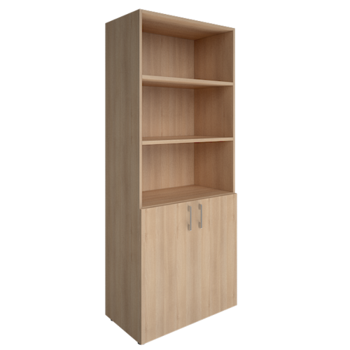 Шкаф для документов LT-ST 1.1 полуоткрытый