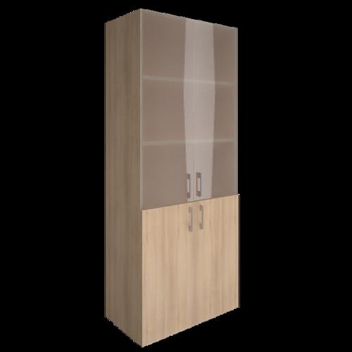 Шкаф для документов со стеклом LT-ST 1.2