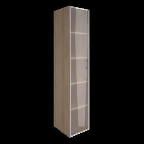 Шкаф для документов со стеклом LT-SU 1.10 R левый/ правый