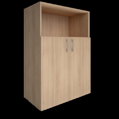 Шкаф для документов средний с нишей LT-ST 2.1