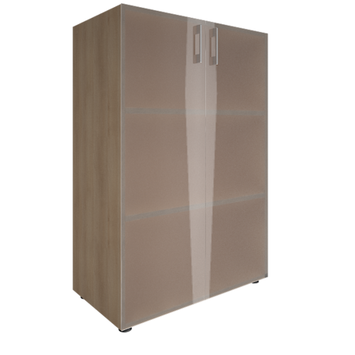 Шкаф для документов со стеклом LT-ST 2.4