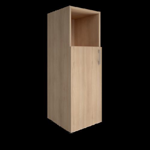 Шкаф для документов средний узкий LT-SU 2.1 л/пр