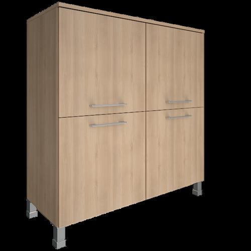 Шкаф для документов квадратный LT-SD 1.1