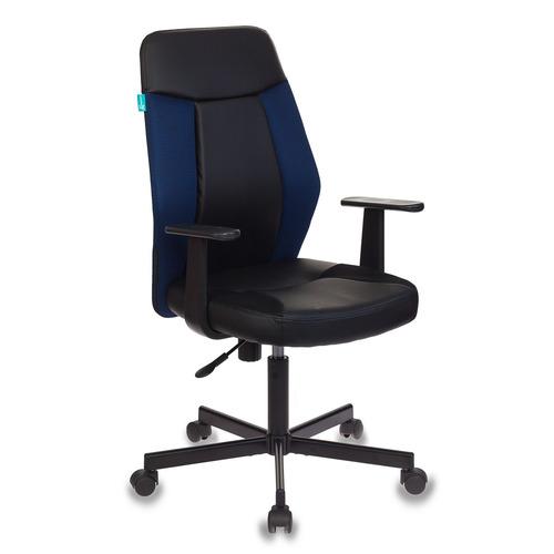 Компьютерное кресло Бюрократ CH-606
