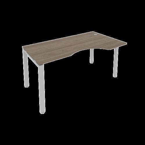 Стол рабочий эргономичный Б.СА-1 Пр 160 см