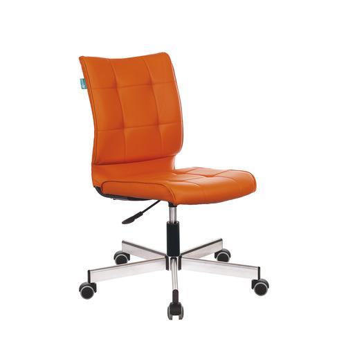 Компьютерное кресло Бюрократ CH-330M иск.кожа