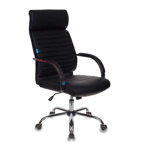 Кресло руководителя Бюрократ T-8010SL