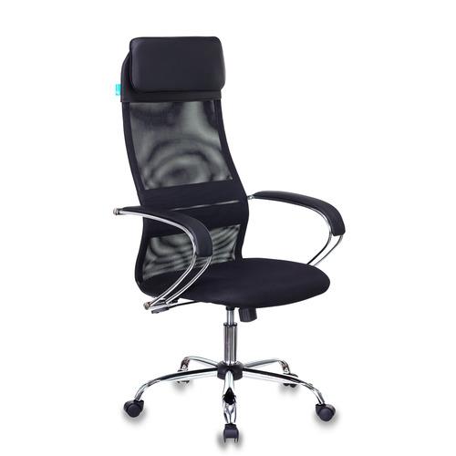 Кресло руководителя Бюрократ CH-608 SL