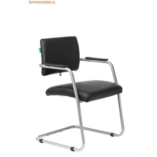 Кресло для посетителей офисное Бюрократ CH-271N-V/SL