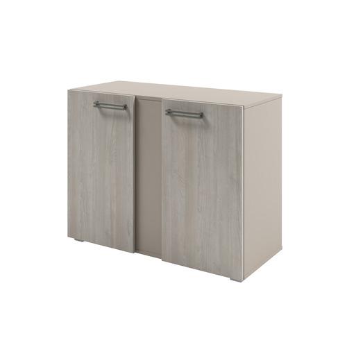 Шкаф для документов ЭКСПРО Solution D-75 с планкой